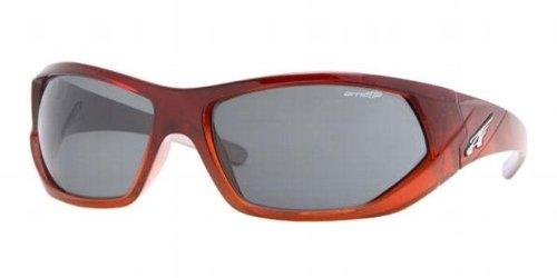Gafas de Sol Arnette AN4108 SLANDER DARK RED GRADIENT ORANGE - GREY