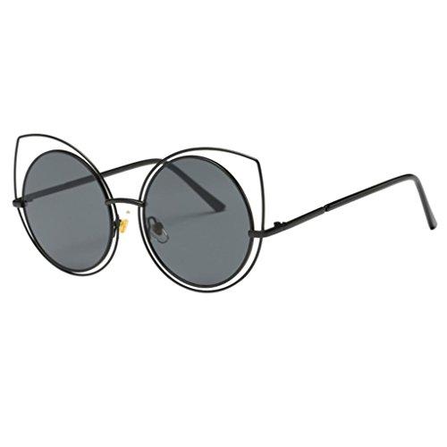 Aoligei Rétro modèle bois lunettes de soleil dernier cri de couleur film de couleur pour le cadre Grand Mercure lunettes lunettes de soleil gn6XGX7Z