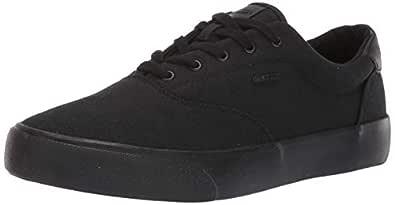 Lugz Mens MFLIPC-001 Flip Black Size: 8