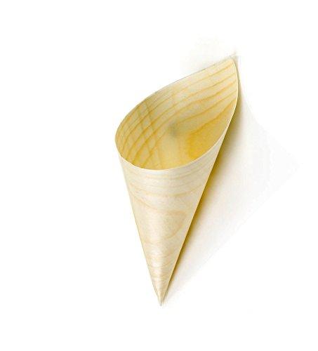 Perfect Stix Cone 7-50 Disposable Wooden Cone, 7