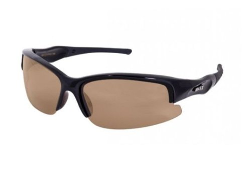 Maxx Sunglasses Stealth 2.0 Golf Shades ()