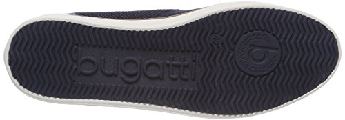 Formateurs Bugatti Des 321502016900 4000 321502016900 Bleu Hommes Des Bugatti bleu Formateurs Bleu Hommes qxSACzw