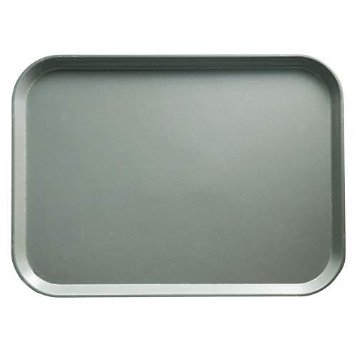 (Cambro 1216107 Camtrays Pearl Gray 12