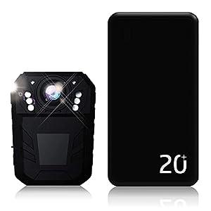 【 国内メーカー品 】 車上荒らし対策 自動車監視用 防犯 監視カメラ 外部バッテリー同梱 SCR-DVR-SGUARD01