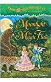 img - for Magic Tree House Collection: Books 41-44: #41 Moonlight on the Magic Flute; #42 A Good Night for Ghosts; #43 Leprechaun in Late Winter; #44 A Ghost Tale for Christmas Time (Magic Tree house) book / textbook / text book