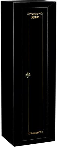 Stack On GCWB-10-5-DS 10 Gun Security Cabinet - Rifle Storage Locker