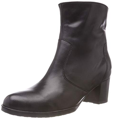 Boots Women's 67 Ankle Schwarz Florenz Black ara St dBqxI8IA