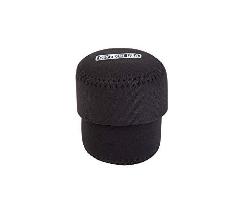 OP/TECH USA 7801032 Fold-Over Pouch 253 (Black) (Lens Soft Pouch Case)