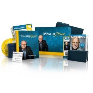 Dave Ramsey's Financial Peace University Audio Library (Financial Peace University) ebook