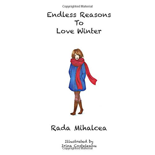 Pdf Graphic Novels Endless Reasons to Love Winter