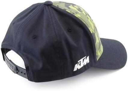 KTM - Gorra de Camuflaje: Amazon.es: Coche y moto
