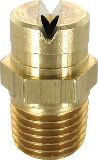 Threaded Soaper Nozzle 1/4''