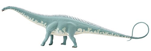 Safari Ltd. Diplodocus – Realistic Hand Painted Toy Figurine Model – Quality Construction from Phthalate, Lead and BPA Free Materials – For Ages 3 and Up