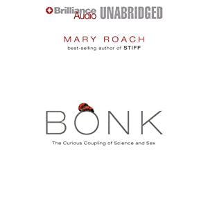 Bonk Audiobook