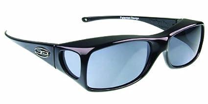 b9cfa855d8 Amazon.com  Fitovers Eyewear Aria Sunglasses