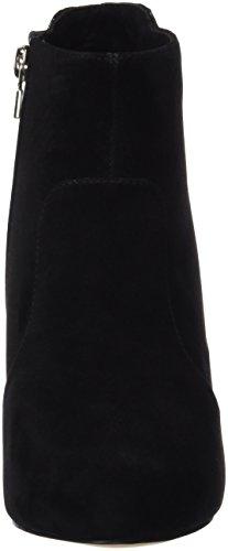 Tacón Zapatos 61378 Peach Negro Serpiente Mariamare Negro Mujer Negro De tSqw1