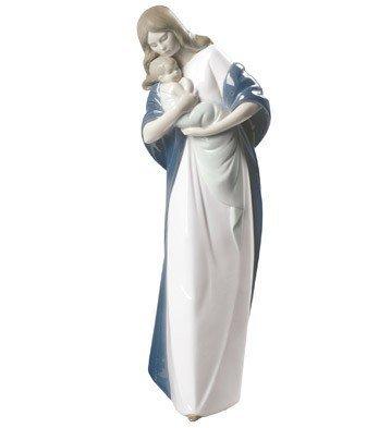 NAO 2001560.0 Madonna Figurine by NAO