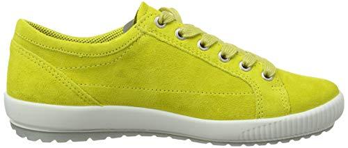 Ginnastica Tanaro Donna yellow Basse Legero Scarpe yellow 61 Da tSC7wwTxq