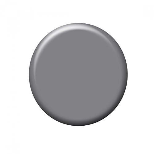Grey Button For Web Illustrations Poster Print 24x 36 Print 24x 36