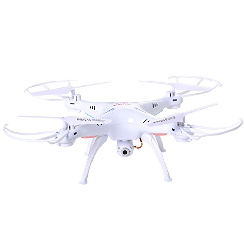 Goplus 2 4Ghz 6 Axis Quadcopter Drone product image