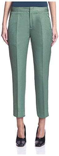jil-sander-womens-cropped-pants-medium-green-34-fr-2-us