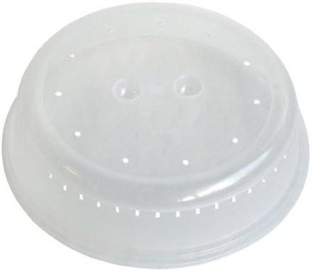 Whirlpool – Tapa para plato microondas diámetro 26,5 cm: Amazon.es ...