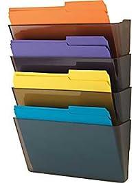 Hanging Wall Files Amazon Com Office Amp School Supplies