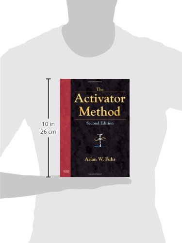 The Activator Method, 2e by Mosby
