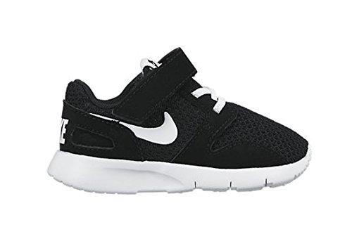 Nike Kaishi - Zapatillas para niño, color negro / blanco, talla 25