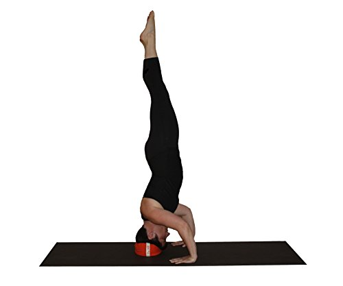The Yoga Inversion and Performance Prop
