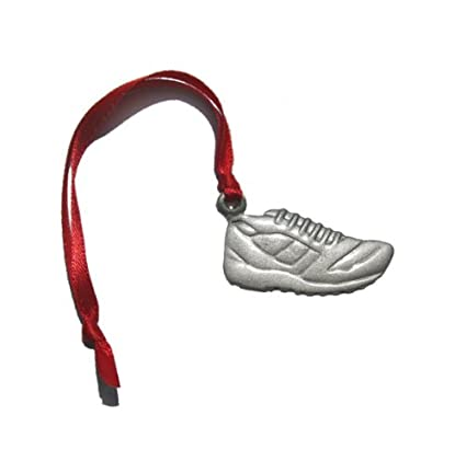 Amazon.com: Running Shoe Christmas Ornament: Home & Kitchen