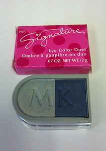 Mary Kay MK Signature Eye Color Duet: Lagoon