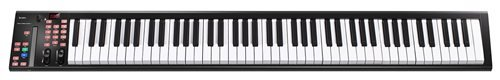 Icon iKeyboard 8X 88-Key USB Keyboard Controller with Stand by ICON