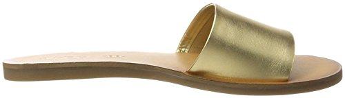 Con Gold Sandalias Dorado Mujer Aldo Para 82 Brittny Cuña q68xEC