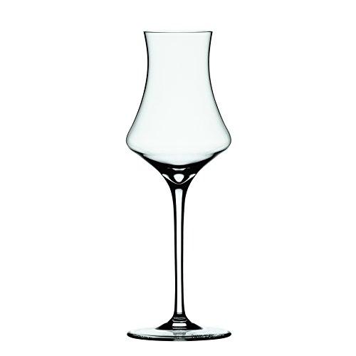 (Spiegelau Willsberger Digestive Glass (Set of 4), 6.5 oz, Clear)