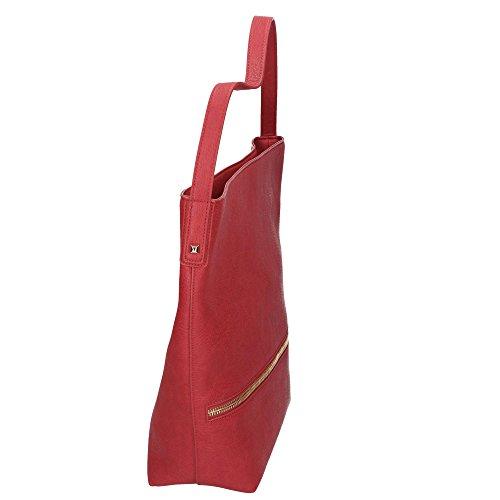 PATRIZIA PEPE BAG 2V6553A1ZU Rosso