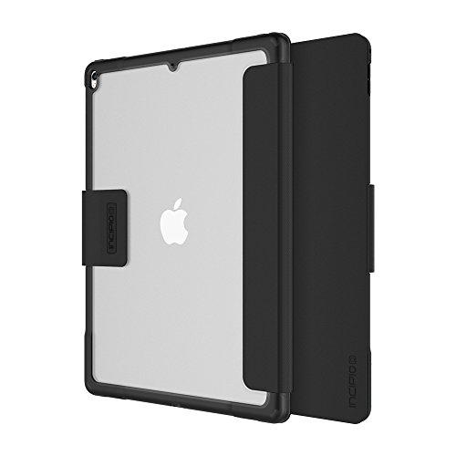 Incipio Teknical Case for Apple iPad Pro 12.9-inch (2017) -Black by Incipio