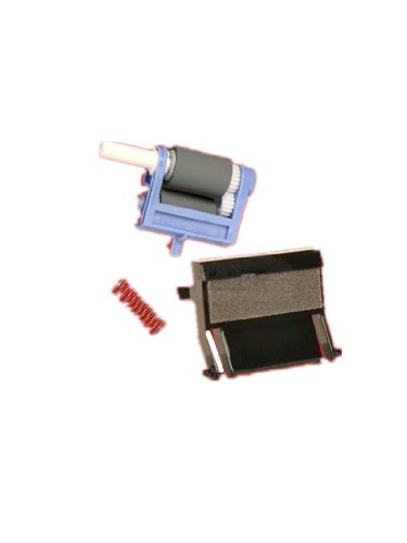 Paper Feed Assembly (Genuine Brother LU7338001 Paper Feed Assembly Kit)