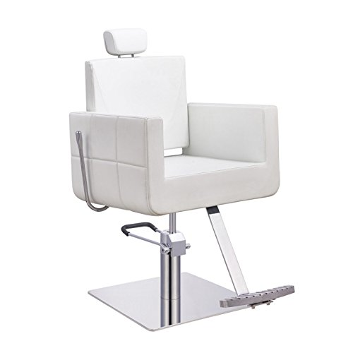 Beauty Salon All Purpose Reclining Chair Threading Eyebrow