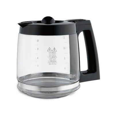 Hamilton Beach Coffee Carafe for Model 49980Z, 49983, 49618, 46300, 49976 by Hamilton Beach