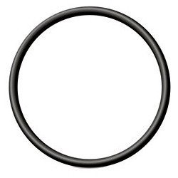Parker 50001-110-0010 O-Ring for Parker ST Series 1//4 Quick Coupler