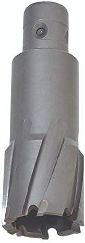 1X Quick-IN 18 mm Schaft Kernbohrer f. Magnetbohrmaschinen Hartmetall 22 mm