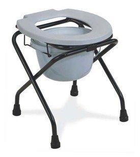 GAOFG armario de agua con un cubo inodoro portátil silla ...