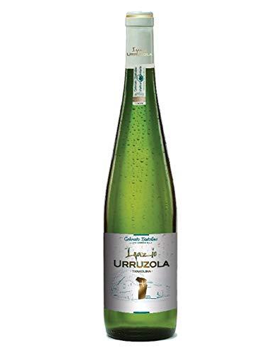 Vino Blanco Inazio Urrozola Txakolina 750 ml