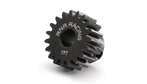 G-made 82419 32 Pitch 5mm Hardened Steel Pinion Gear, 19T -