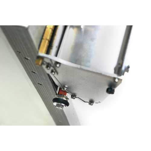 Beadboxers Flat Box Cornerbead Taping Retrofit Kit by Beadboxers (Image #1)