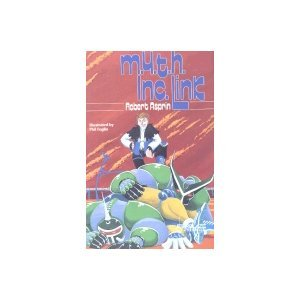 book cover of M.Y.T.H. inc. Link
