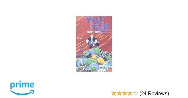 Amazon.com: M.Y.T.H. Inc. Link (Myth Adventures ...