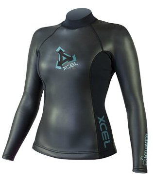 Image Unavailable. Image not available for. Color  2 1mm Women s XCELERATOR  Smoothskin Wetsuit Jacket 8119895f6