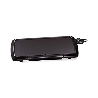 National Presto Ind 07030 Cool-Touch Electric Griddle
